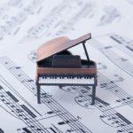 作曲家になるには?① 作曲家への道のり